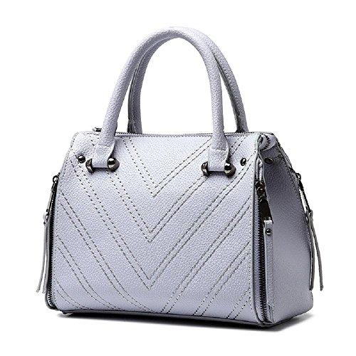 classic-retro-ladies-handbag-quality-leisure-shoulder-bag-temperament-messenger-bag-gray