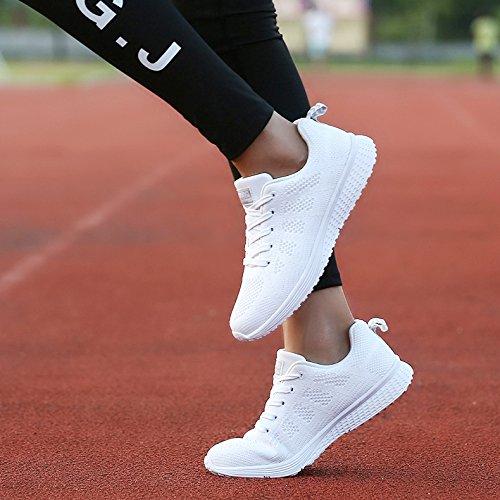 GUNAINDMX Spring New Shoes Shoes All-Match Black Student Flat Light Ventilation Running Leisure