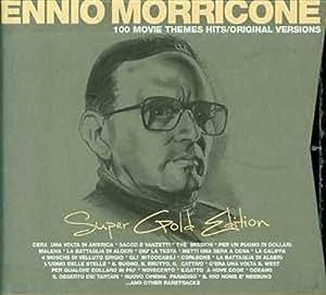 Ennio Morricone Super Gold Edition CD X 6