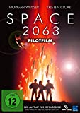 DVD Cover 'Space 2063 - Pilotfilm