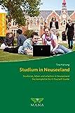 Studium in Neuseeland: Studieren