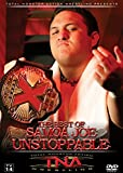 TNA IMPACT WRESTLING - The Best Of Samoa Joe - Unstoppable DVD