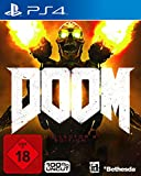 DOOM - 100% Uncut - Collectors Edition - [PlayStation 4]