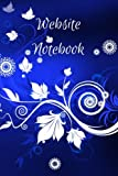 Website Notebook