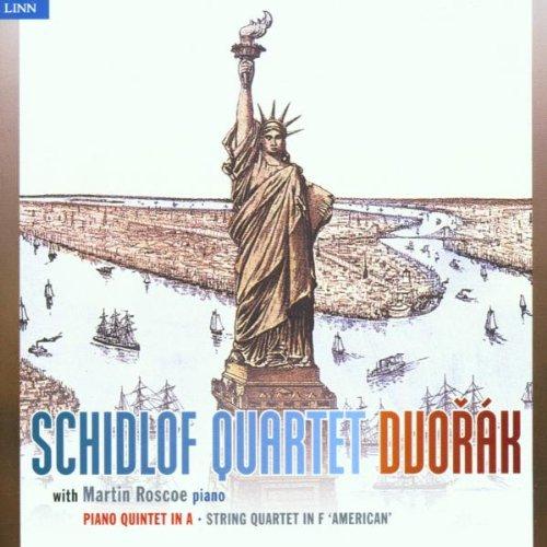 Quintette für Klavier und StreichQuartett Op. 81