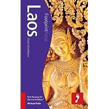 Laos Footprint Focus Guide