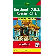 Russia/East Europe: FB.180
