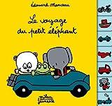 Le voyage du petit éléphant