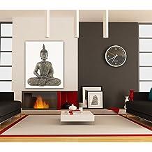 Cuadro Diseño de Buda 4