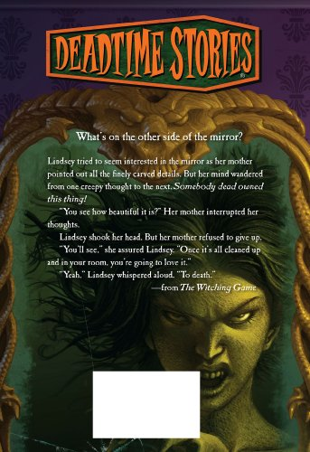 Deadtime Stories: The Witching Game