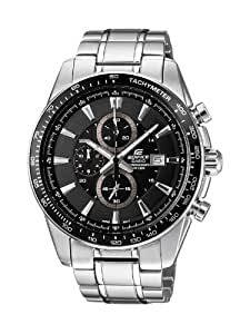 Casio Edifice EF-547D-1A1VEF - Cronografo da uomo