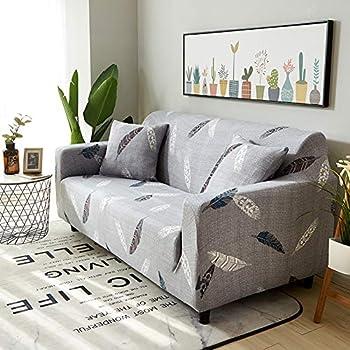 Topchances Stretch Sofa Cover 1 2 3 4 Seater Sofa