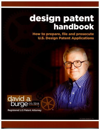 Design Patent Handbook
