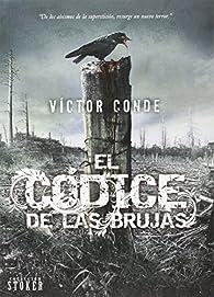 El códice de las Brujas par Víctor Conde