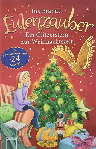 Eulenzauber. Ein Glitzerstern zur Weihnachtszeit: Eine Adventskalendergeschichte