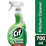 Cif Kitchen Cleaner, Power & Shine, 700 ml