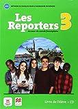 Les Reporters 3: Au coeur du monde francophone