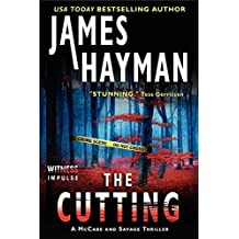 The Cutting: A McCabe and Savage Thriller (McCabe and Savage Thrillers) by James Hayman (2014-07-15)