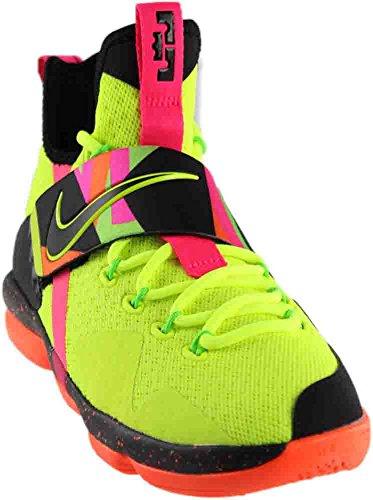Nike Lebron Xiv Hwc Big Kids Style : Aa3258-703 Size : 6 Y US -
