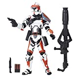 Star Wars Hasbro - A9100 The Black Series - Republic Trooper (The Old Republic) - 10cm Action Figur, Sehr detailliert und mit beweglichen Gelenken