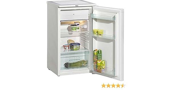 Amica Kühlschrank Hersteller : Amica ks 15295 kühlschrank a 85 cm höhe 120 kwh jahr 86 liter