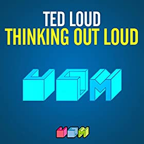 Ted Cloud-Thinking Out Loud
