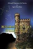 Cover of: BUGARACH ODYSSEY | Gerard Vincenzo De Santis