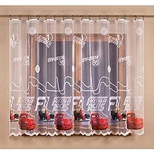 Carretillas cortinas para niños, 300 cm x 160 cm