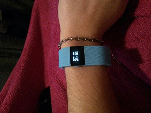 gobuy® tw64Bluetooth v4,0Smart Watch Sport Wristband Sport Jogging Bracelet Activity Tracker podomètre rappel pour iOS 6.1+ version, Android 4.3+ version, Slate par  (Divers)