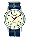 Reloj Timex Unisex  Special Weekender Slip Through, Azul (Blue/Grey)
