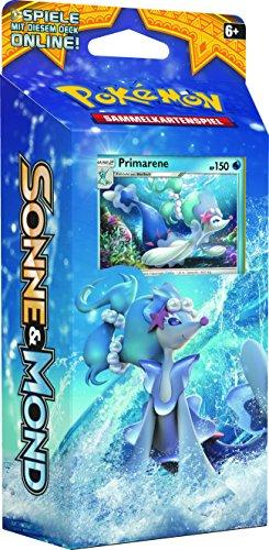 Pokemon 25898 - PKM SM01 Themendeck