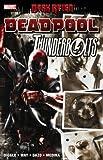 Image de Dark Reign: Deadpool/Thunderbolts