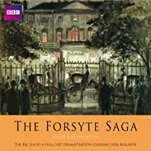 The Forsyte Saga (Dramatised)