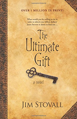 The Ultimate Gift Cover Image