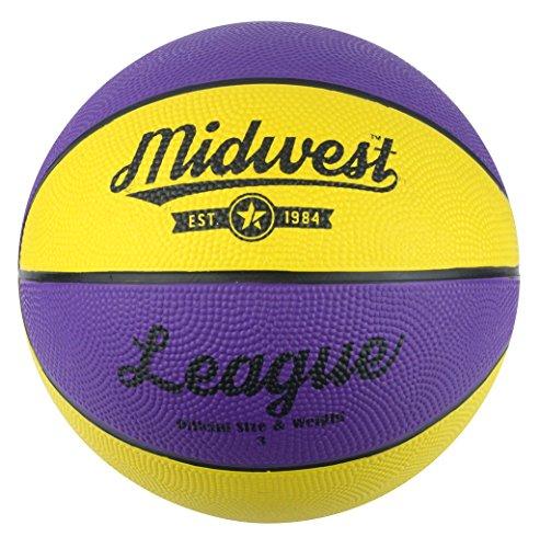 Midwest niños de la Liga de Baloncesto