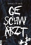 Geschwärzt (Schwarzweiß-Serie 2)
