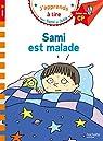 Sami est malade par Lamarche