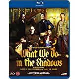 5 Zimmer Küche Sarg / What We Do in the Shadows