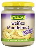 Rapunzel Bio Mandelmus weiß (1 x 250 gr)