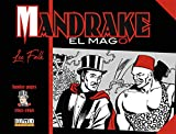 Mandrake el mago. Sunday pages. 1965 - 1968