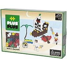 Plus-Plus - 52151 - Jeu éducatif de construction  - Mini Basic - Pirates - 360 Pièces
