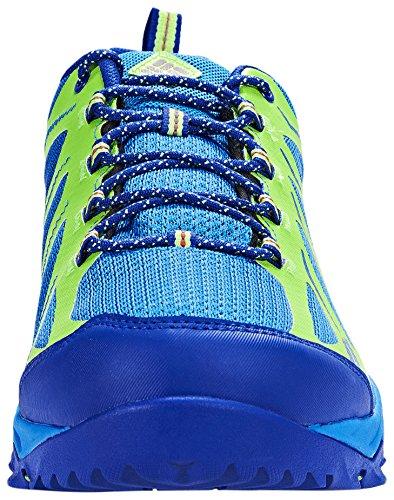 Columbia Peakfreak XCRSN II Xcel Low Outdry Scarpe Da Ginnastica - SS17 Blue
