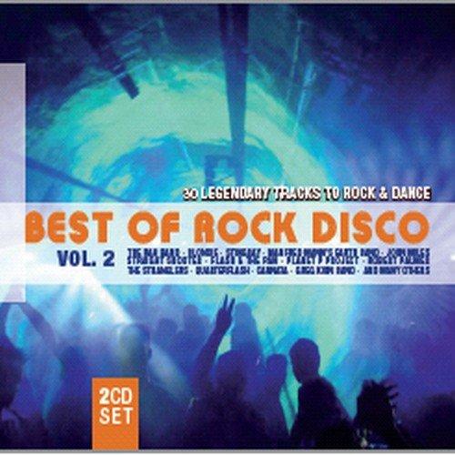 Best of Rock Disco Vol.2 Disco-rock
