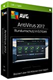 AVG Anti Virus 2017 - 1 PC and brand to AVG