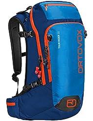 Mochila de esquí Ortovox Tour Rider Azul azul (strong blue) Talla:63 x 31 x 16 cm, 30 Liter