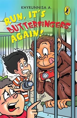 run-its-butterfingers-again