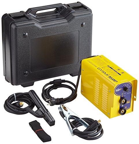 Preisvergleich Produktbild GYS Elektroden-Schweißinverter mit Potentiometer, GYSMI 160P