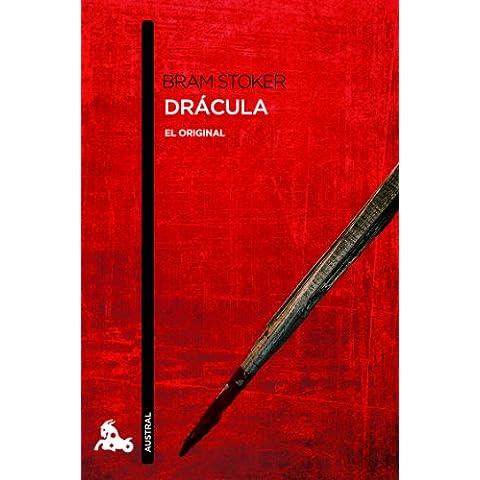 Drácula: El original (Narrativa)