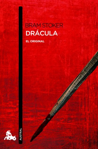 Drácula: El original (Narrativa)