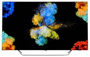 Philips 55P0S9002/05 55-Inch 4K Ultra HD OLED TV with Android Smart TV, Ambilight 3-sided, HDR Perfect, Freeview HD, 30w Sound (2017 Model)